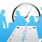 Oferta de empleo de becario-a de administracion y finanzas