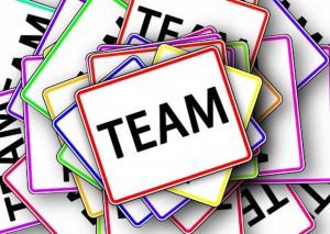 claves trabajo en equipo