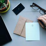 Carta de motivación: ¿Cómo debe redactarse?