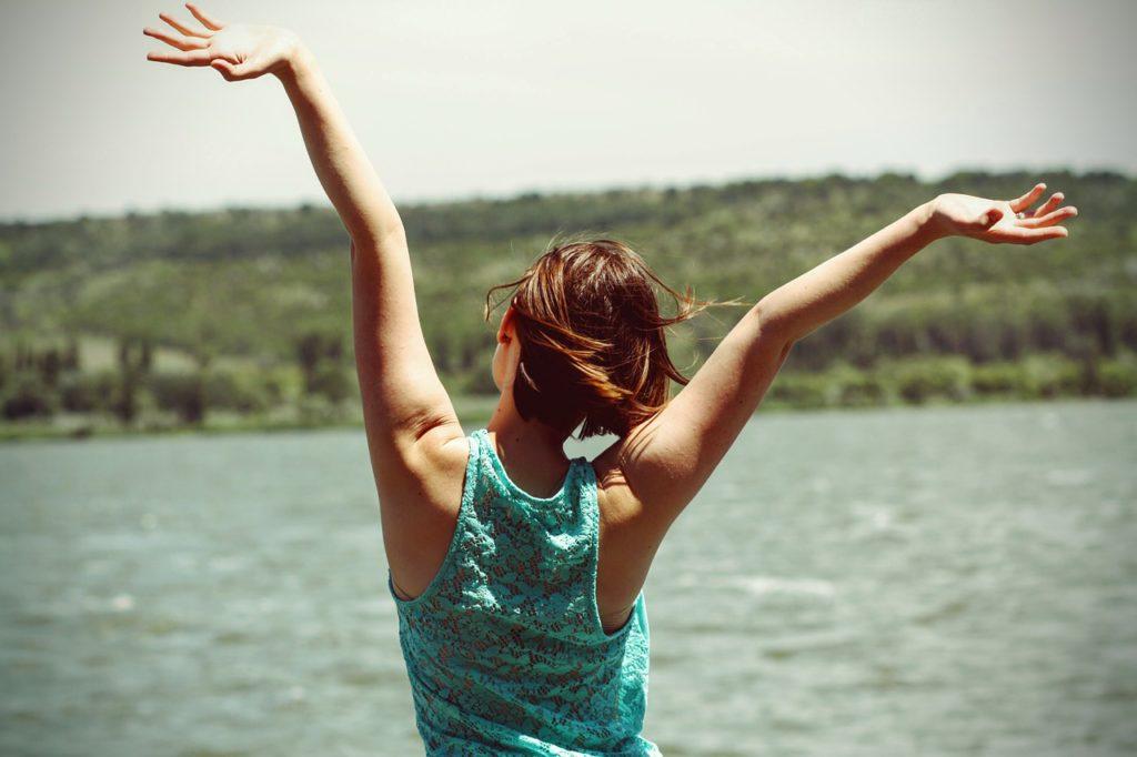 descubrir las emociones positivas