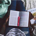 Libros de motivación: Lecturas que mejorarán tu día a día en el trabajo
