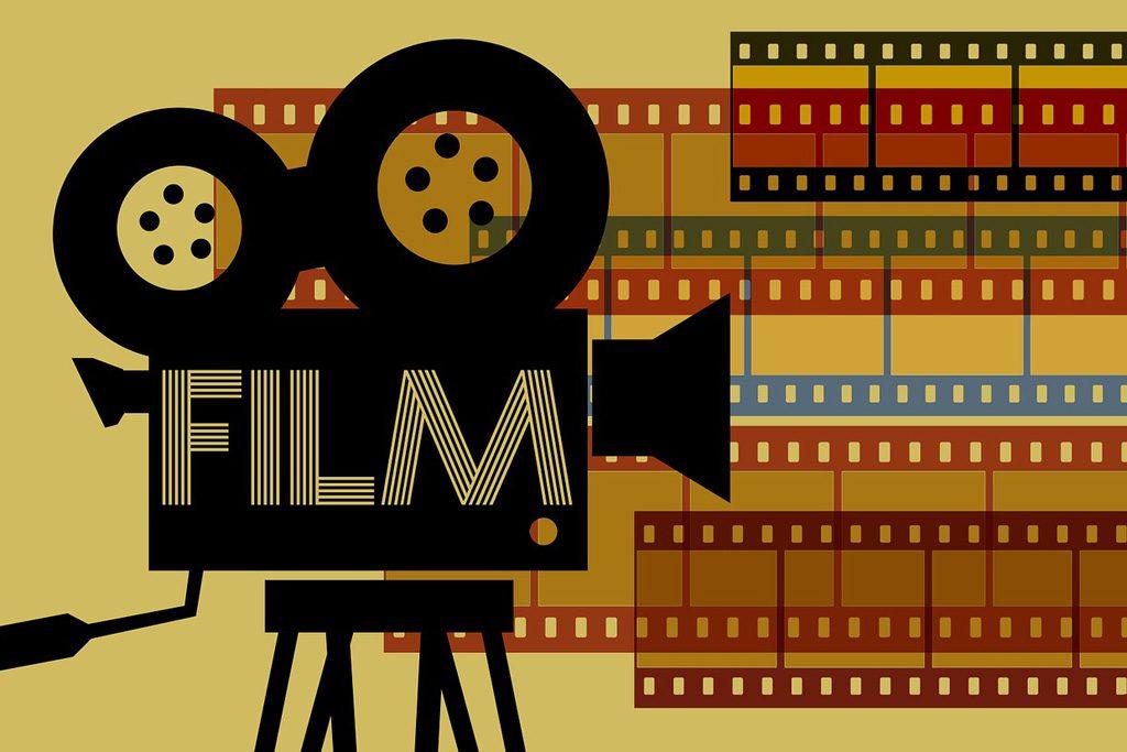 Motivación personal y cine