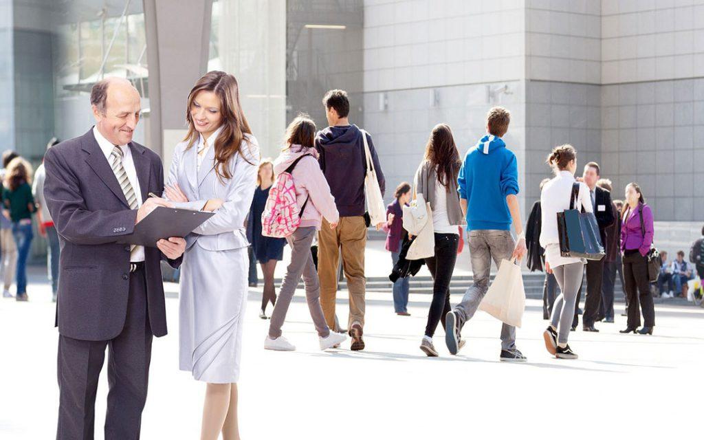 plan de acogida para nuevos empleados