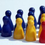 Tipos de empleados en una empresa: ¿Cuál es la combinación perfecta en un equipo de trabajo?