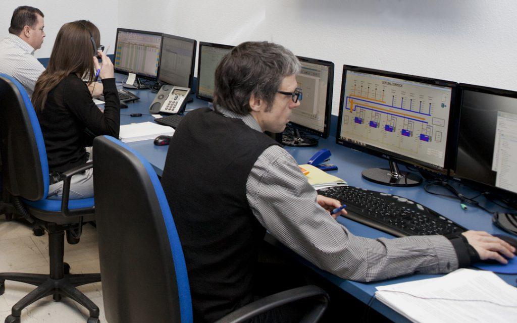 empleo en eficiencia energética