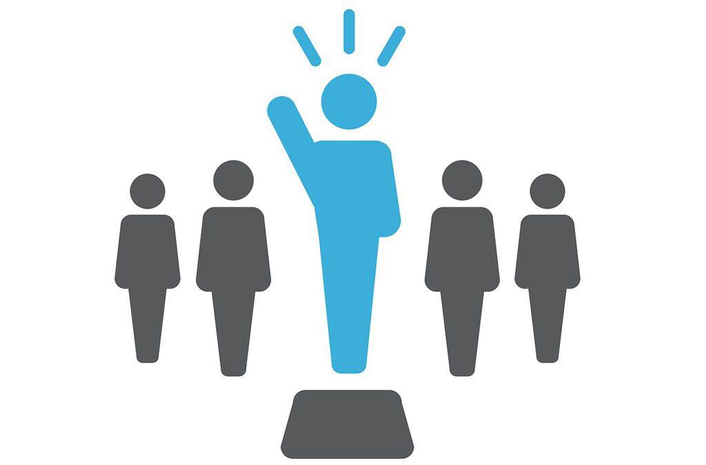 organización dentro de las empresas