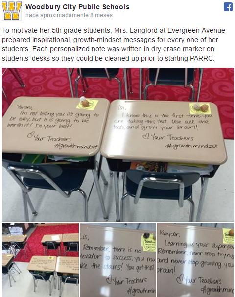 frases de motivación laboral en una escuela