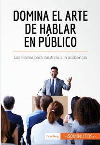 domina el arte de hablar bien en publico