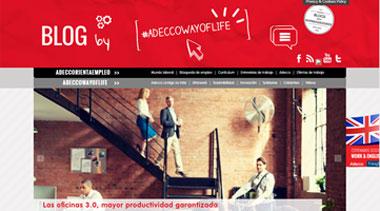 blog de formación Adecco