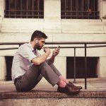 Novedades en técnicas mindfulness: ¡Los dispositivos móviles también nos permiten meditar!