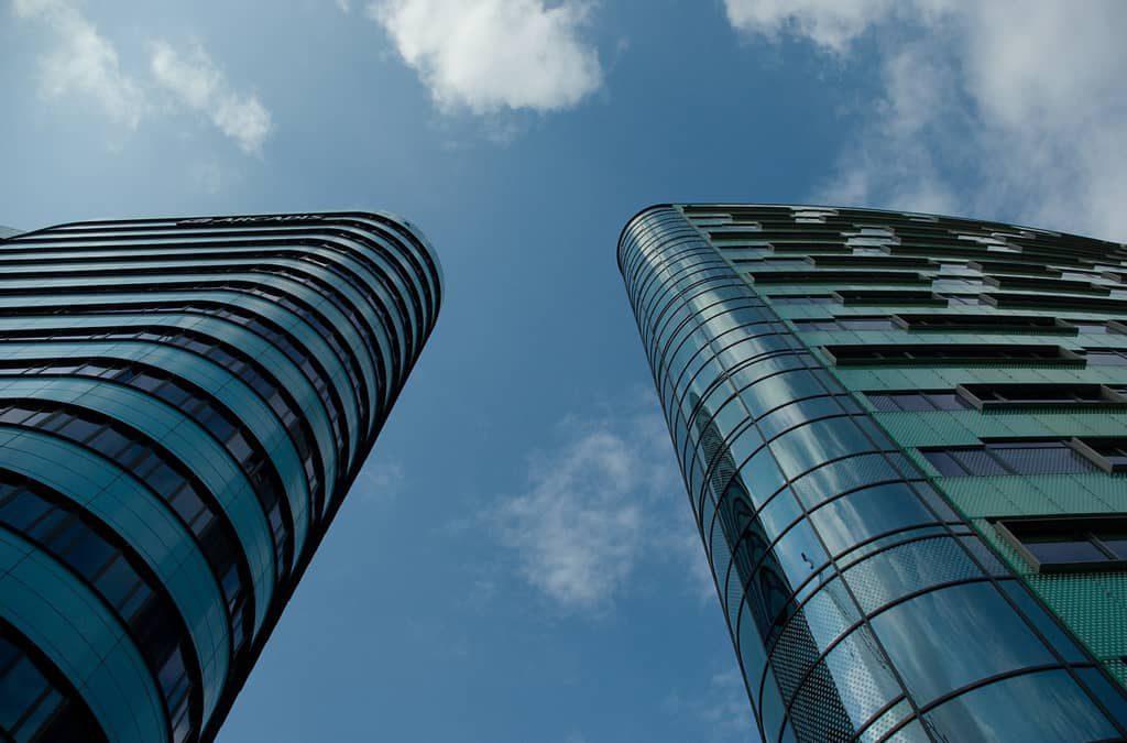 Empresas de servicios energéticos en España