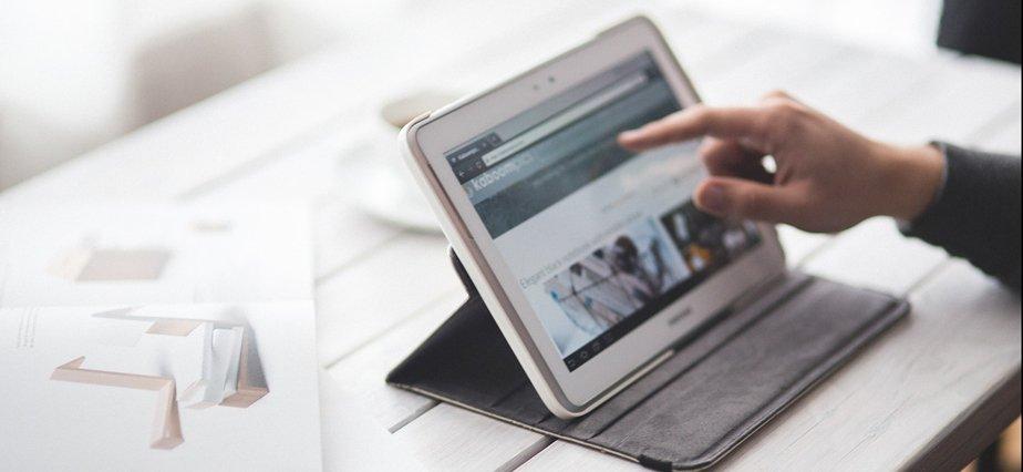 reclutamiento trabajo tecnología