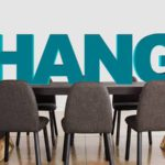 Del temor al cambio, al reto