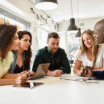 El trabajo en equipo es una de las capacidades que más valoran las empresas
