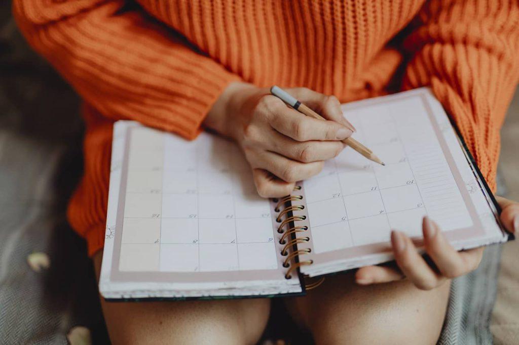 recomendaciones para organizar tareas antes de tus vacaciones