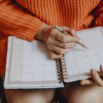 Claves para organizar tareas antes de vacaciones
