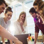 14 hábitos para mantener el bienestar laboral y personal